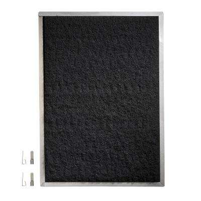 AR1 Ductless Charcoal Replacement Filter