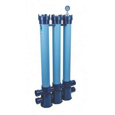 2250-GPH M-3 Commercial Cartridge Filter