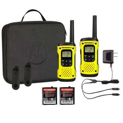 Talkabout 2-Way Radio (2-Pack)
