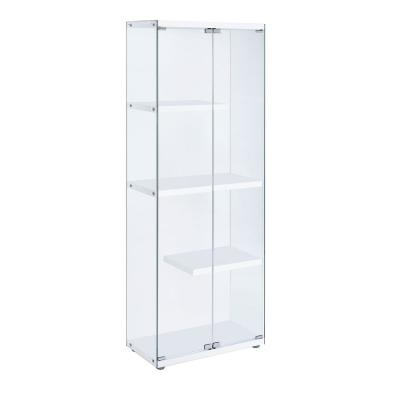 Maxwell Glass Display Cabinet