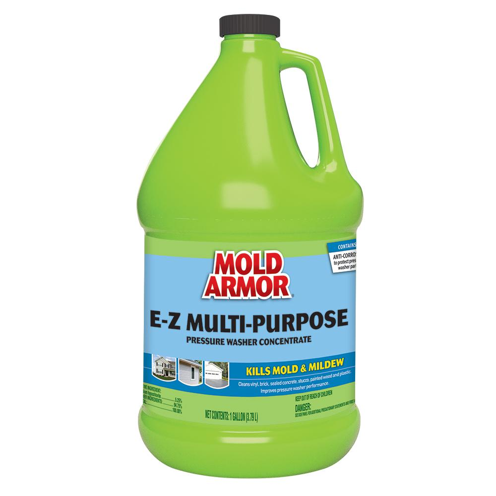 MoldArmor Mold Armor 1 Gal. Multi-Purpose Pressure Washer Cleaner