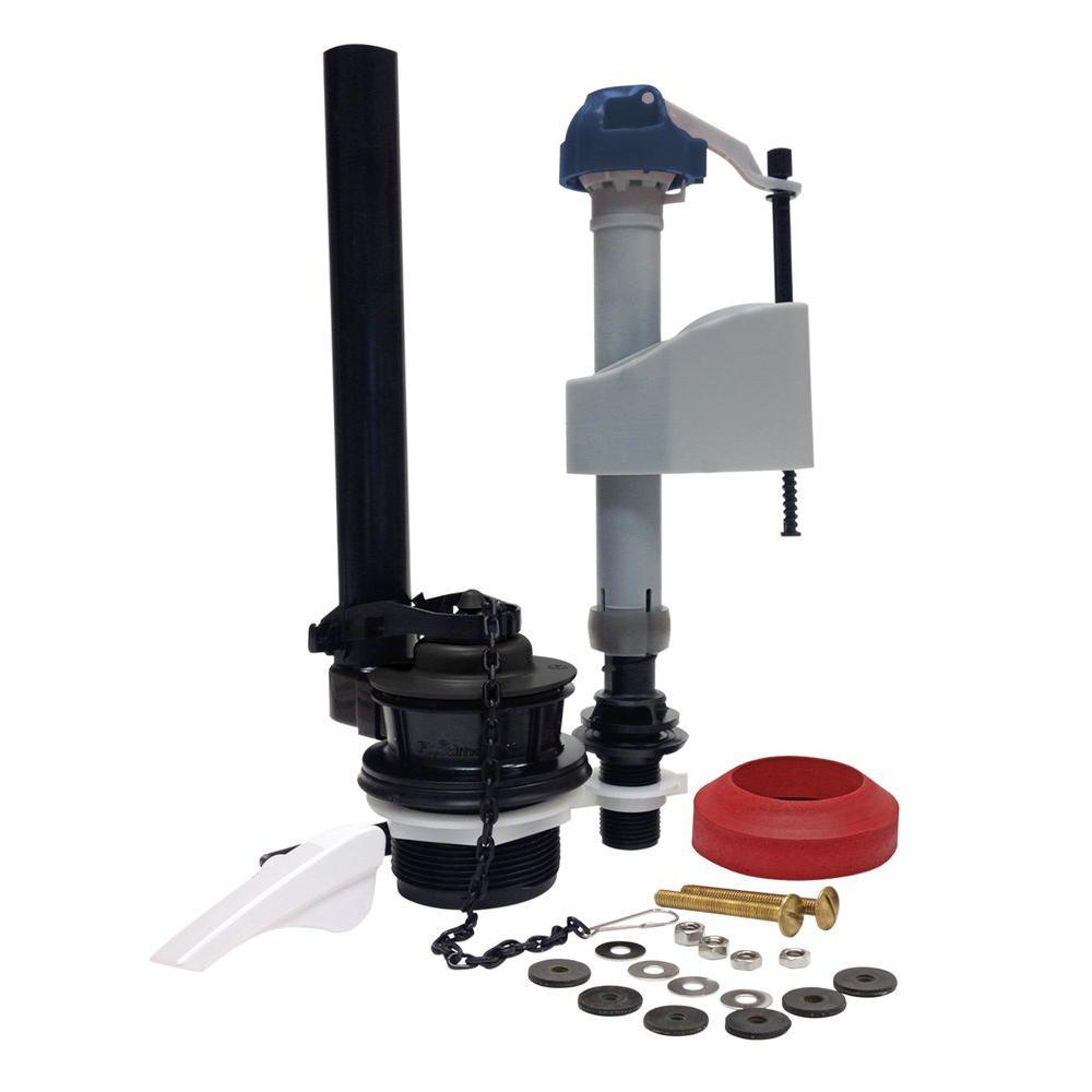 jag plumbing products ballcock assembly for kohler toilets. Black Bedroom Furniture Sets. Home Design Ideas