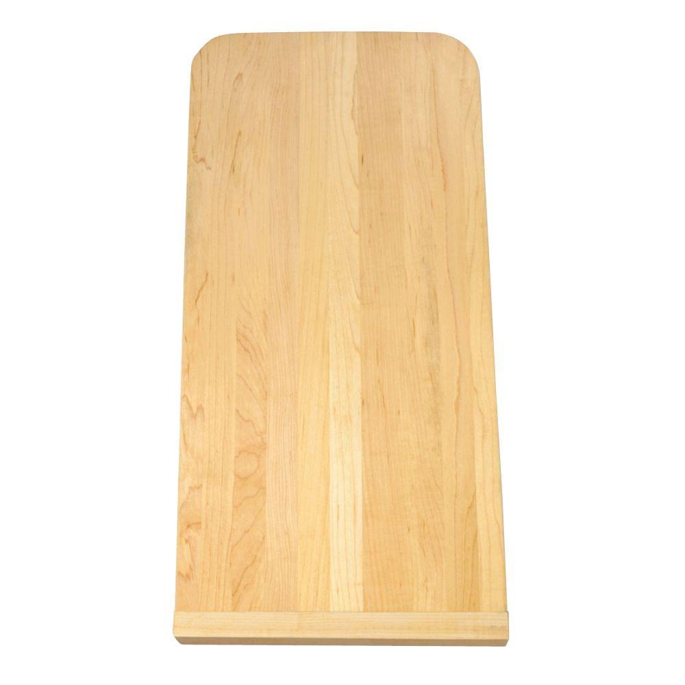 FrankeUSA 24.70 in. x 12 in. Cutting Board