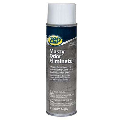 10 oz. Musty Odor Eliminator Air Freshener Spray