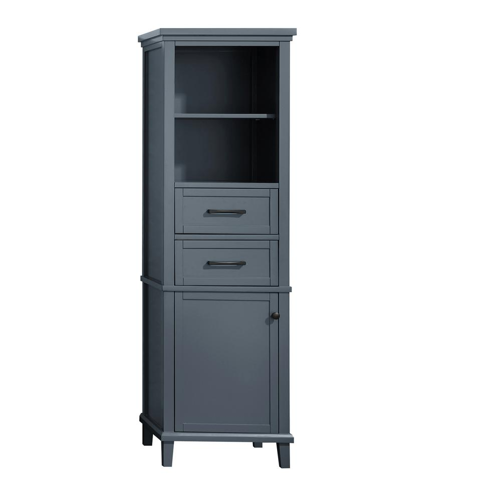 Home Decorators Collection Merryfield 20 in. W x 16 in. D ...