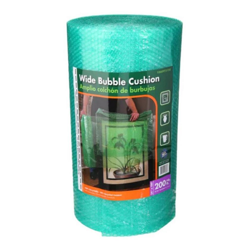 24 Inch Bubble Wrap Home Depot Insured By Ross