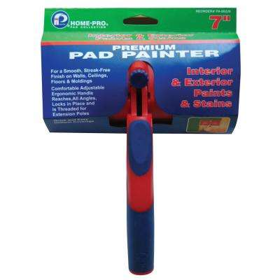 Pad Painter 7 in. Premium Painter (6-Pack)