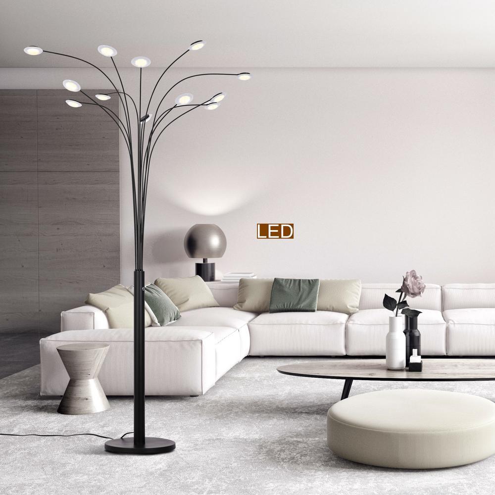 Artiva Quan Money Tree 84 Inches Led