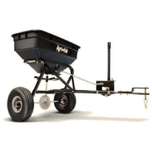 Agri-Fab 100 lb. Tow Broadcast Spreader by Agri-Fab