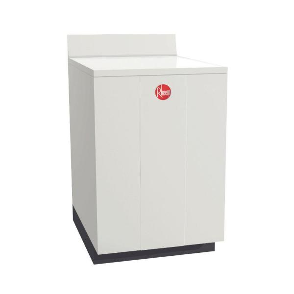 Performance 40 Gal. Table Top 6 Year 4500-Watt Element Electric Tank Water Heater