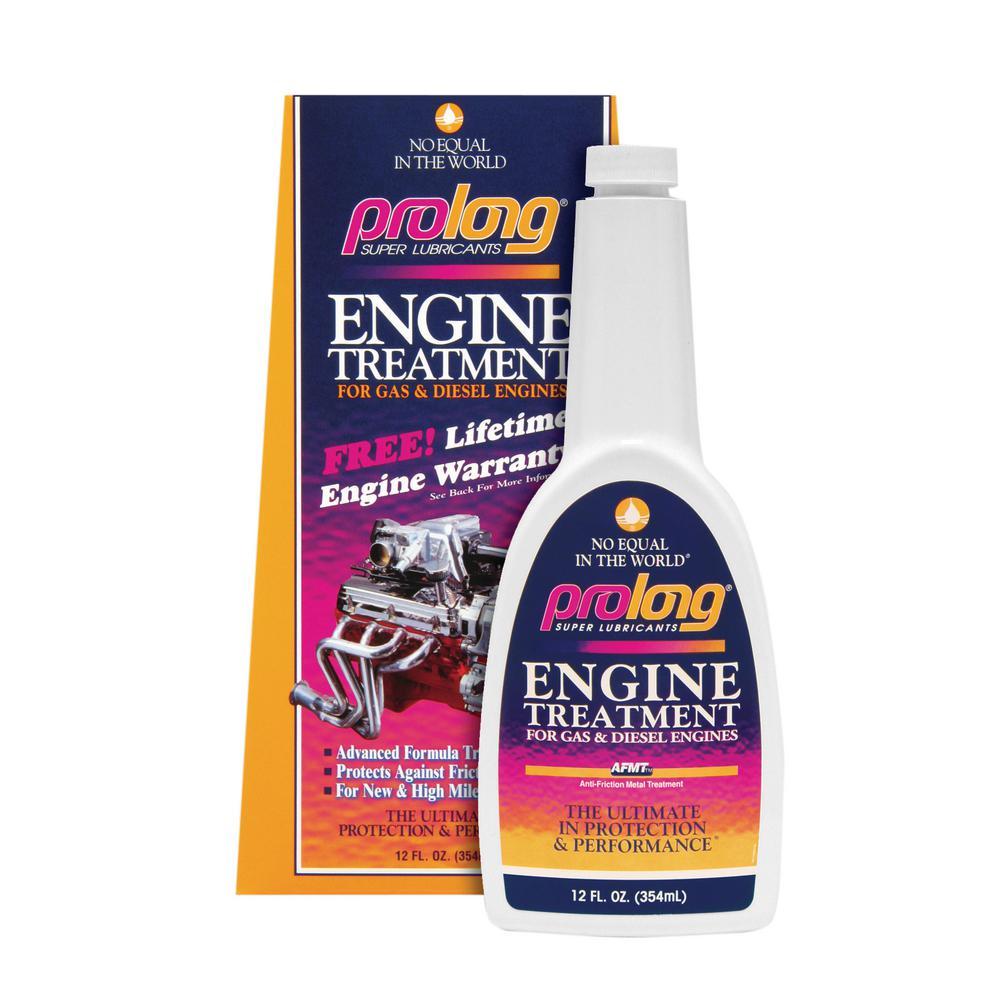 12 oz. Engine Treatment