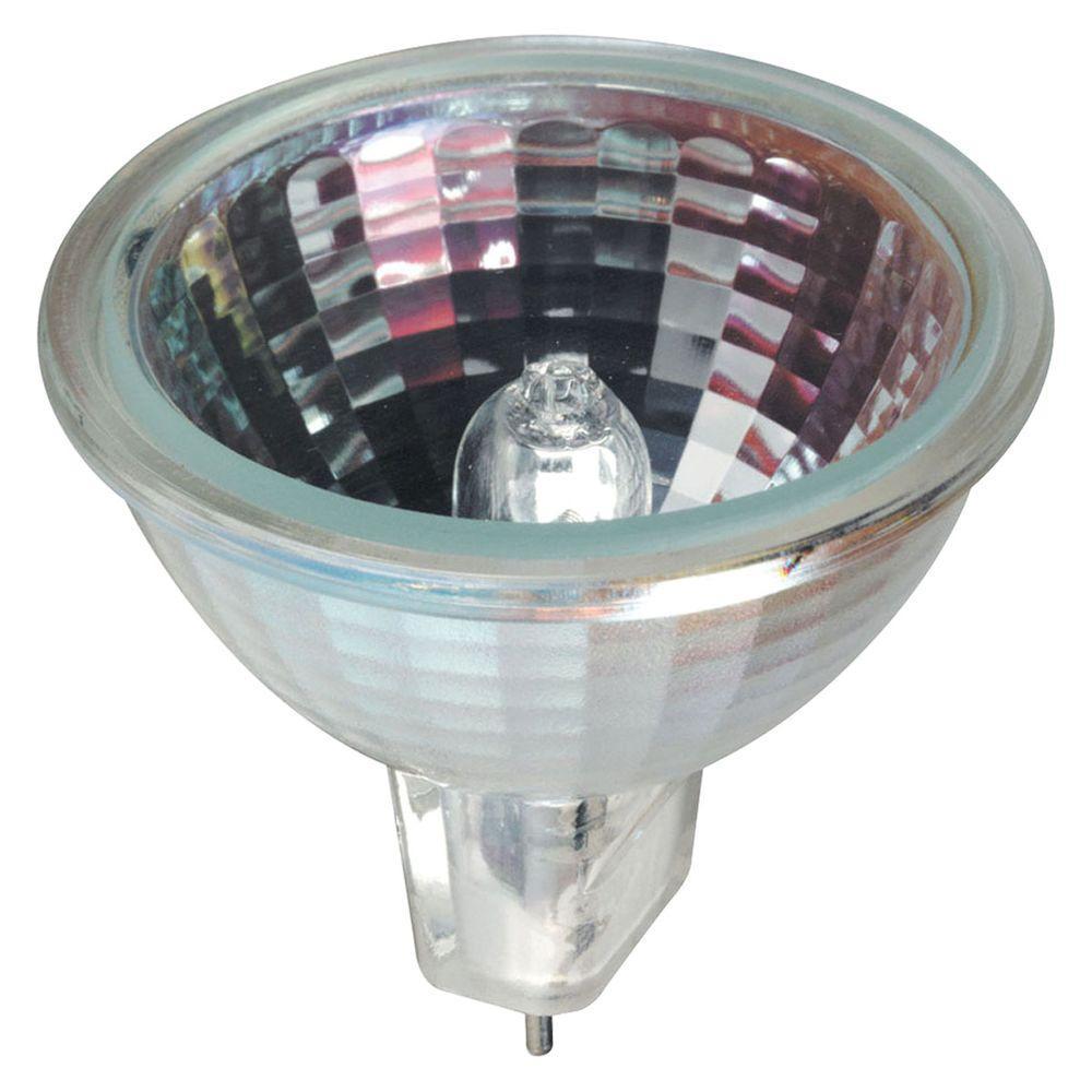 20-Watt Halogen MR16 Outdoor Landscape Floodlight Bulb