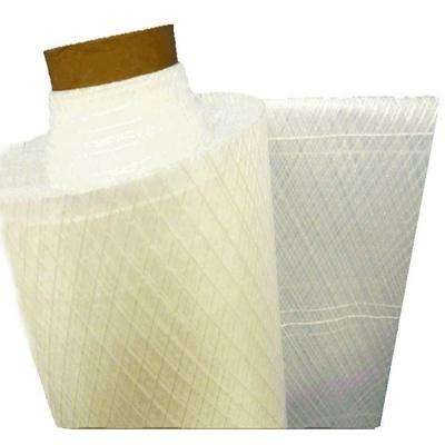 20 ft. x 100 ft. 6 mil Fire Retardant String Reinforced Polyethylene Construction Film
