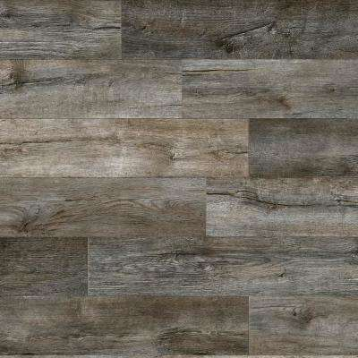 EIR Stag Ridge Oak 12 mm Thick x 7-1/2 in. Wide x 50-2/3 in. Length Laminate Flooring (18.42 sq. ft. / case)