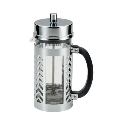 8-Cup French Press in Glass