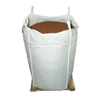 76.9 cu. ft. Cedar Red Rubber Mulch