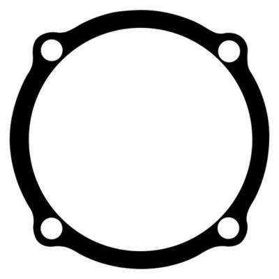 Engine Water Pump Mounting Gasket