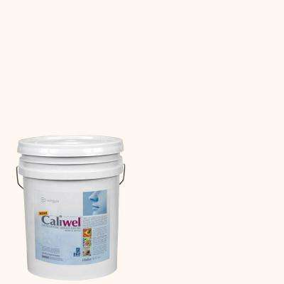 5 gal. Trusted Fortress Off-White Latex Premium Antimicrobial and Anti-Mold Interior Paint