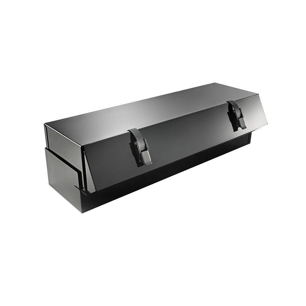 KitchenAid Ductless Downdraft Kit in Stainless Steel Fits Models KSEG950ESS and KSDG950ESS