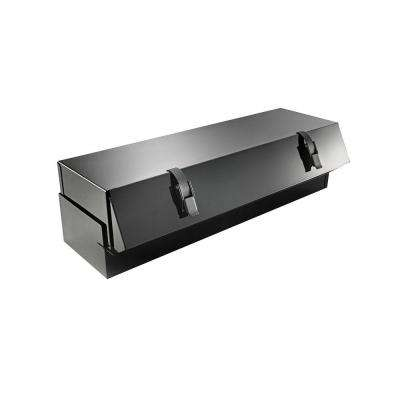 KitchenAid Ductless Downdraft Kit in Stainless Steel Fits Models KSEG950ESS and KSDG950ESS