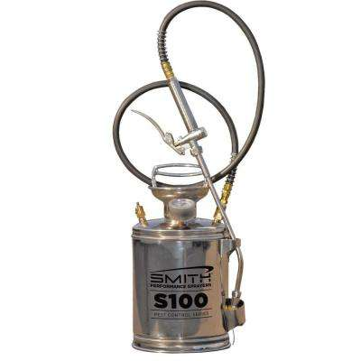 1 Gal. Pest Control Stainless Steel Sprayer