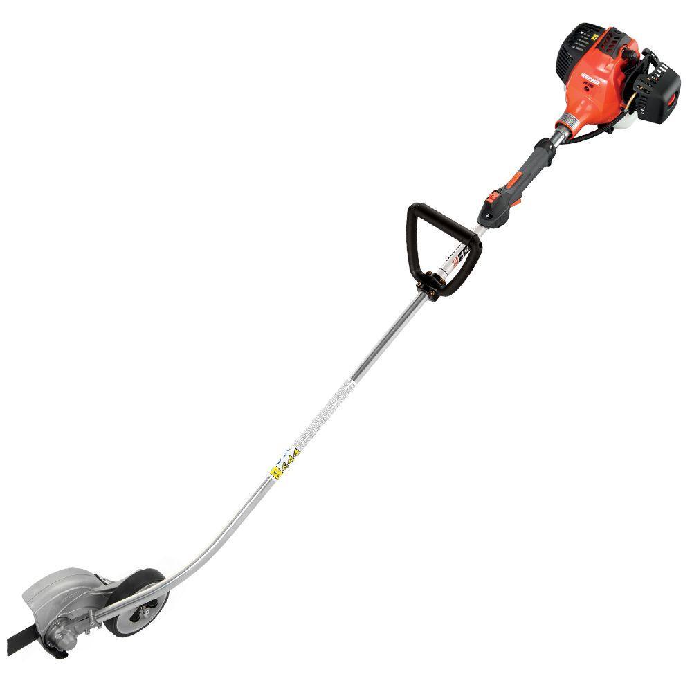 Echo 8 In 28 1 Cc Blade Gas Stick Edger Pe 280 The Home