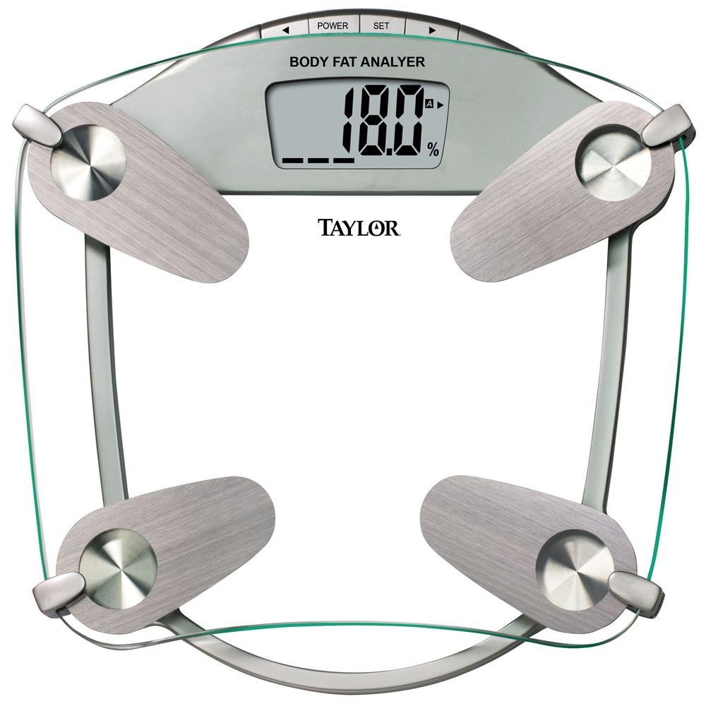Taylor Body Composition Scale-DISCONTINUED