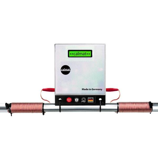 0-59 GPG Electronic Anti Scale and Rust Water Conditioner Treatment System Made in Germany for the Whole House