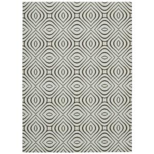 Nourison Overstock Enhance Sky 2 ft. 6 inch x 4 ft. Accent Rug by Nourison Overstock