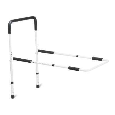 Home Bed Assist Rail With Adjustable Height No Tool Assembly