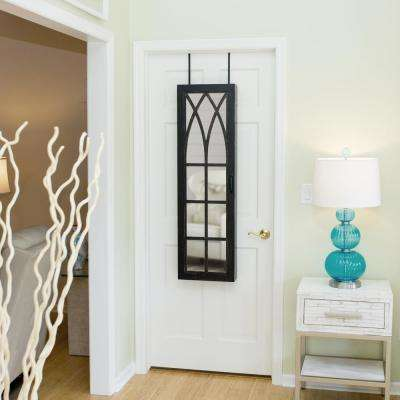 Rustic Jewelry Armoire Beauteous Rustic Jewelry Armoires Bedroom Furniture The Home Depot