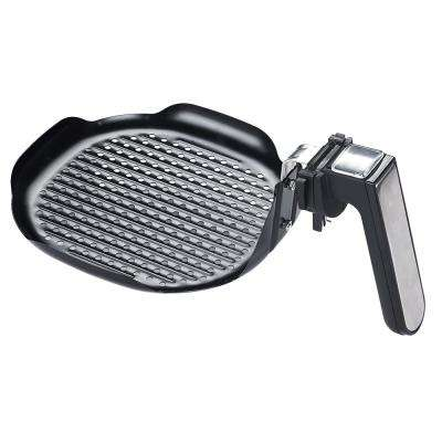 Air Fryer Grill Pan for GoWISE USA 3.7 Air Fryer