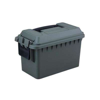 30 Cal Tactical Ammo Box in OD Green