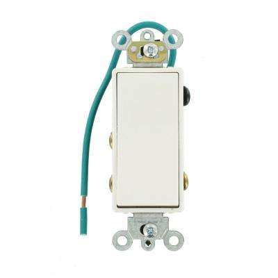 double pole light switches wiring devices \u0026 light controls the15 amp decora plus commercial grade double pole double throw center off maintained contact