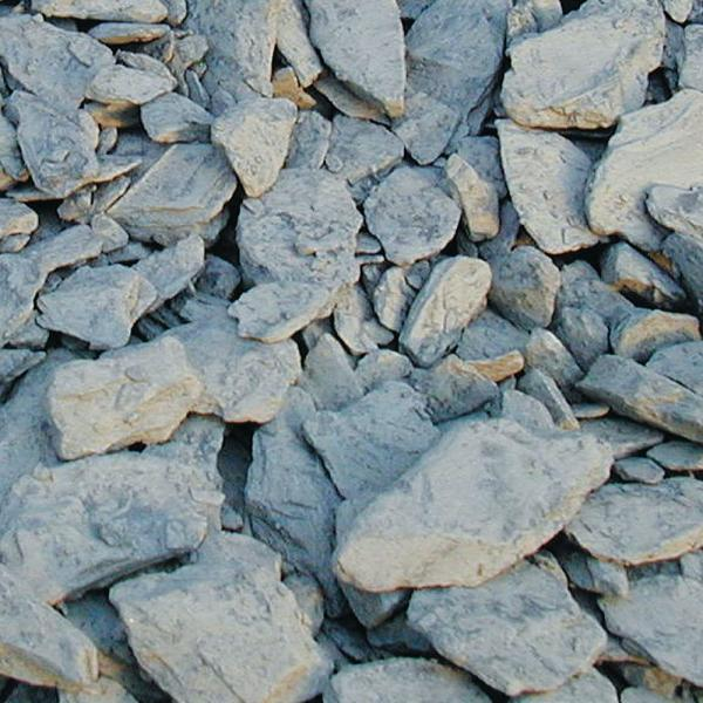 0.5 cu. ft. Slate Chips (64 Bags / 32 cu. ft. / Pallet)