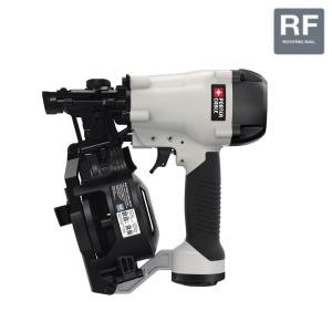 Porter Cable Pneumatic 15 Degree Coil Roofing Nailer