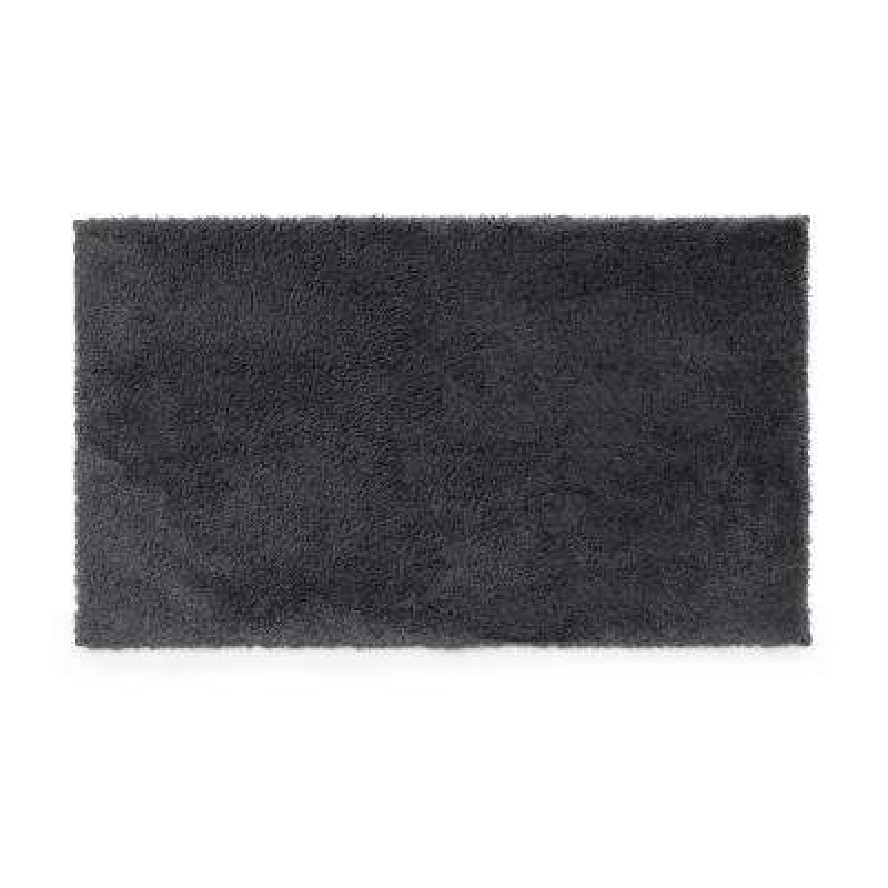 Platinum 21 in. x 34 in. 100% Microfiber 2-Piece Bath Rug Set