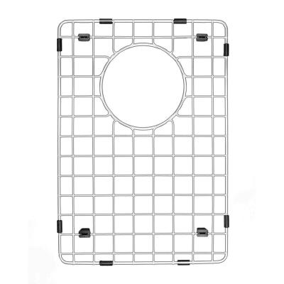 10 in. x 14-1/2 in. Stainless Steel Bottom Grid