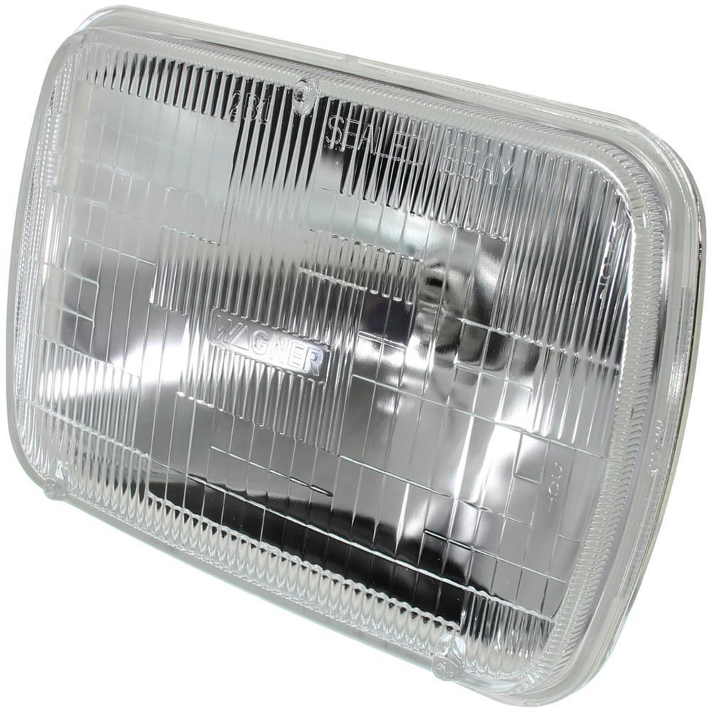 Wagner Lighting Britelite Headlight Bulb High Beam And Low