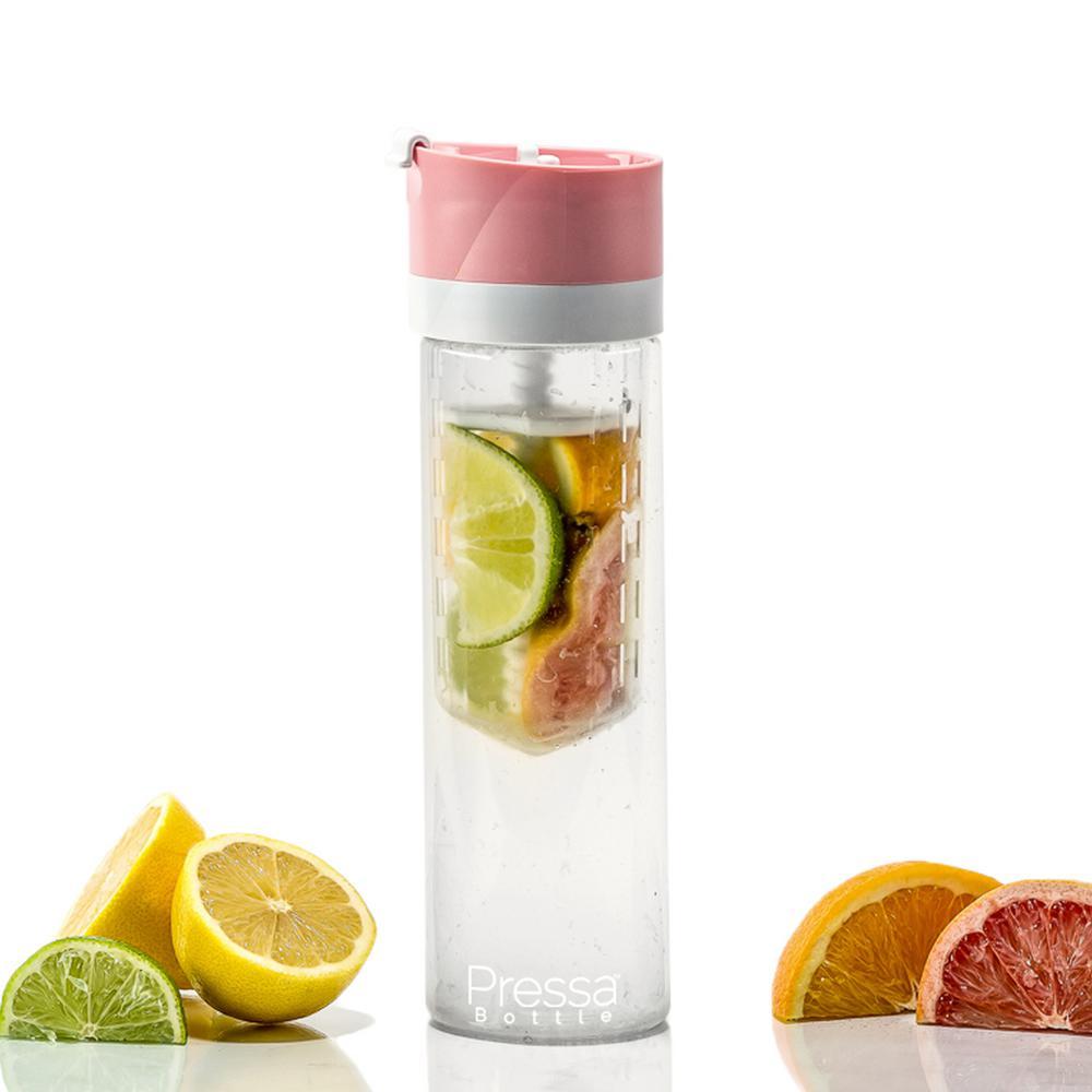 24 oz. Pink Fruit Juicing Water