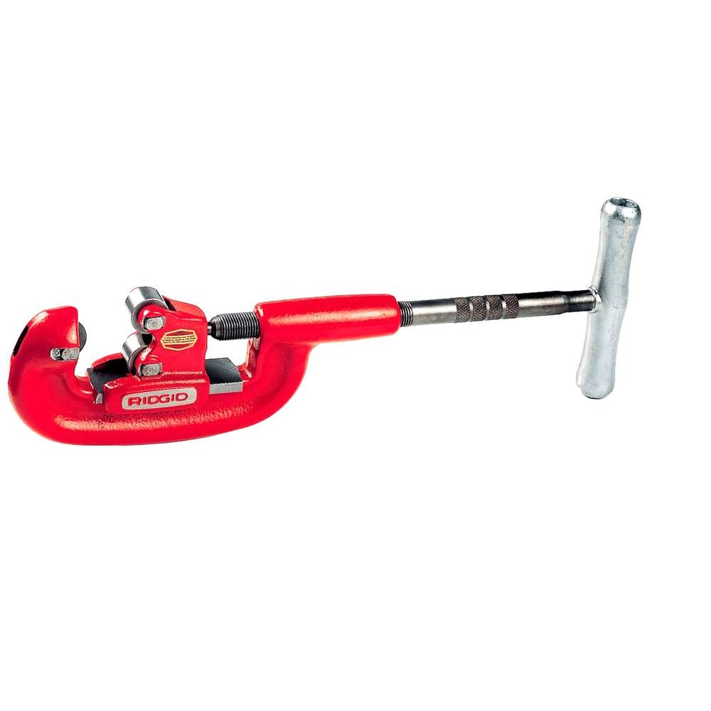 RIDGID Model 1-A Heavy-Duty Pipe Cutter-DISCONTINUED