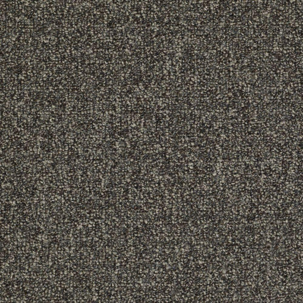 TrafficMASTER Burana - Color Canyon Slate 12 ft. Carpet