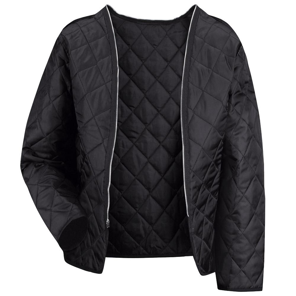 eea905075e1 This review is from Men s Size 3XL Black Zip-In   Zip-Out Liner