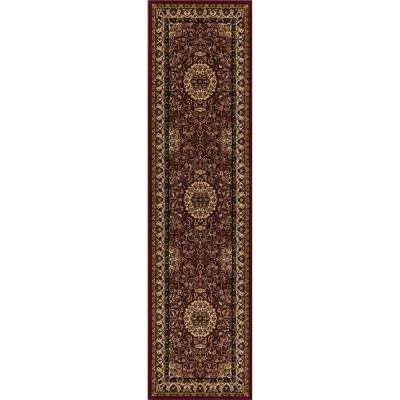 Concord Global Trading Runner Area Rugs Rugs The Home Depot