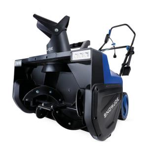 Snow Joe 22 inch 15 Amp Electric Snow Blower with Dual LED Lights by Snow Joe
