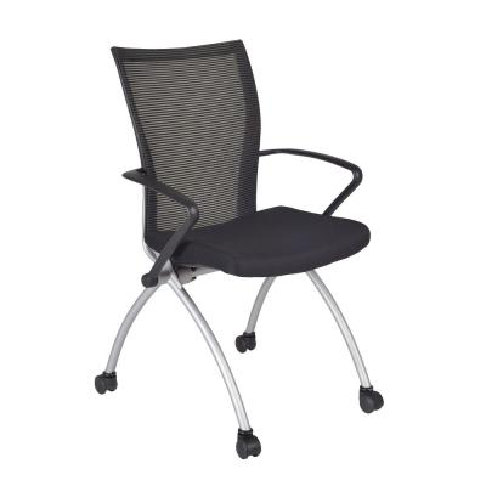 Apprentice Black Nesting Chair