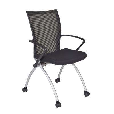 Apprentice Black Nesting Chair