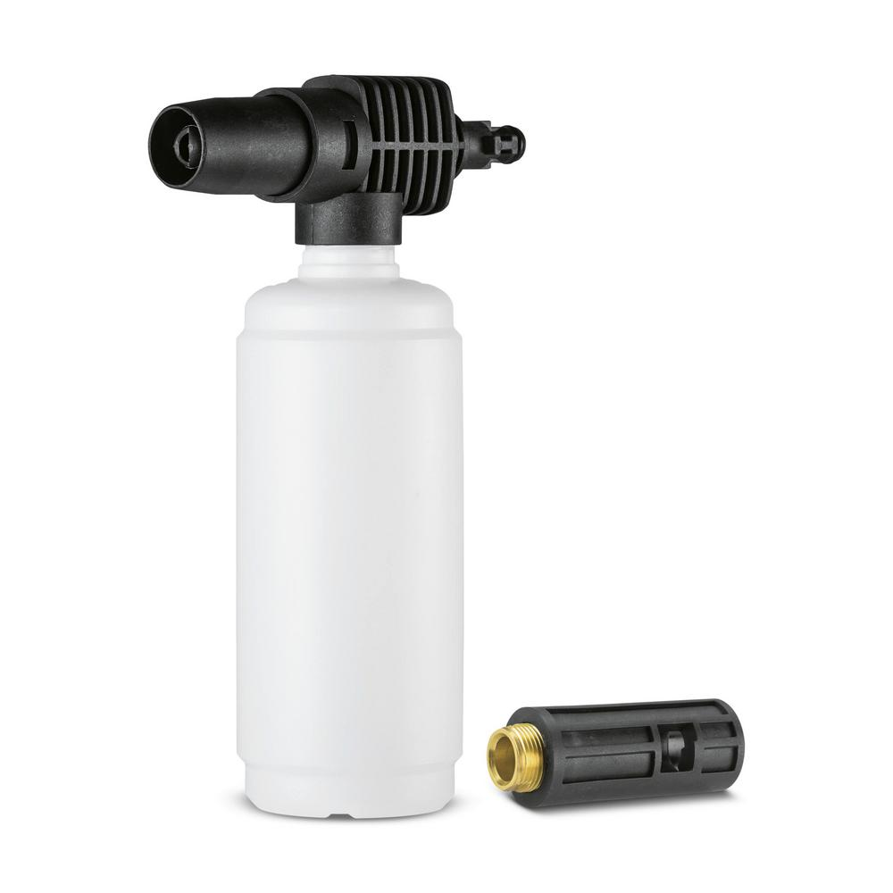 3000 psi Foaming Soap Applicator Nozzle for Gas and Electric Pressure