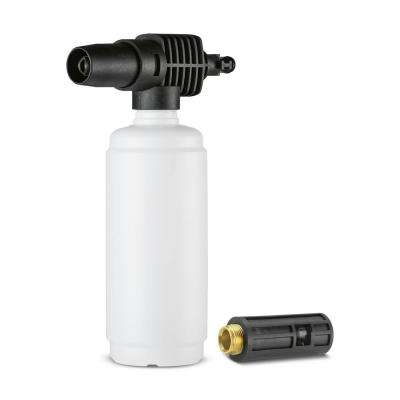 3000 psi Foaming Soap Applicator Nozzle for Gas and Electric Pressure Washers