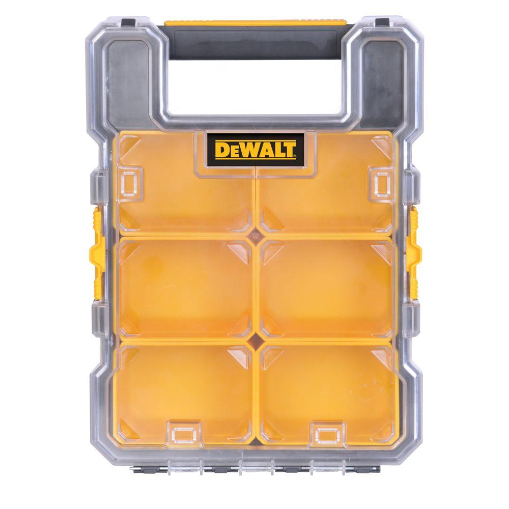 dewalt midsize pro small parts organizer